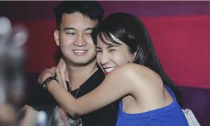 Diệp Lâm Anh bật khóc vì được bạn trai cầu hôn