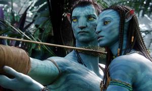Cảnh chiến đấu choáng ngợp trong bom tấn 'Avatar'
