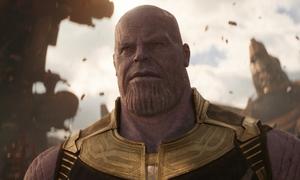 Cội nguồn của siêu ác nhân hùng mạnh Thanos trong bom tấn 'Avengers'