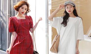 4 kiểu váy không mua là 'tiếc hùi hụi' hè này
