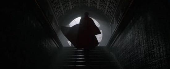 Đoán loạt phim Marvel chỉ qua một cảnh quay (2) - 2