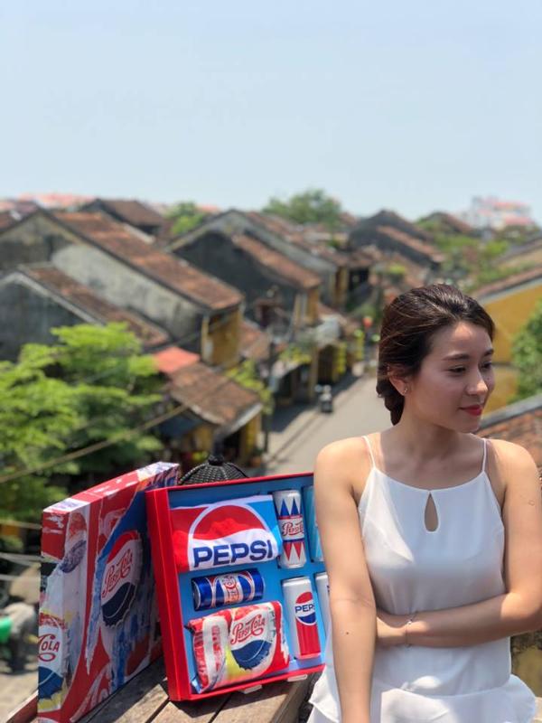Khoảnh khắc săn quà đáng nhớ cùng Pepsi tại Đà Nẵng - Hội An - 5