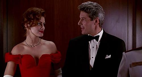 Màn biến hóa khó quên của Julia Robert trong Pretty Woman