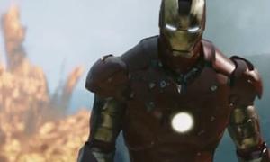 Đoán loạt phim Marvel chỉ qua một cảnh quay (2)