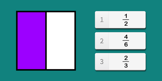 Rèn luyện trí óc với bài toán xác định phân số - 1