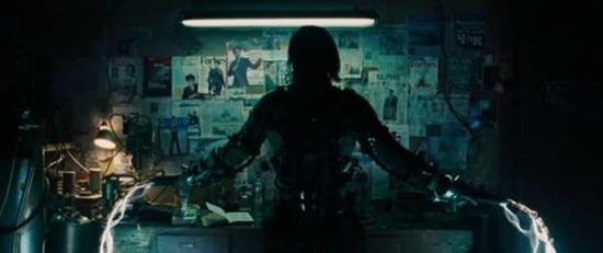 Đoán loạt phim Marvel chỉ qua một cảnh quay - 1