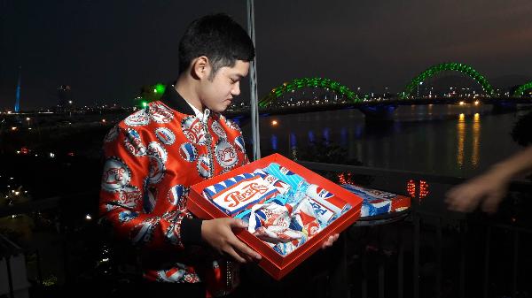 Khoảnh khắc săn quà đáng nhớ cùng Pepsi tại Đà Nẵng - Hội An - 10