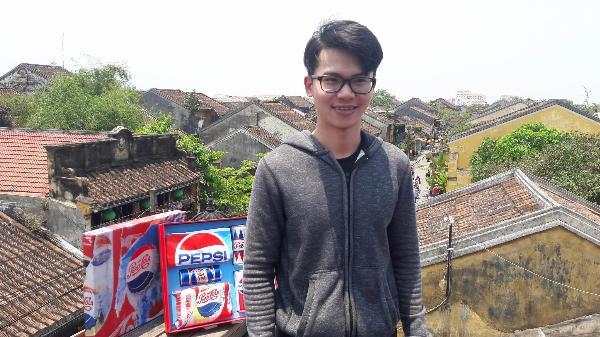 Khoảnh khắc săn quà đáng nhớ cùng Pepsi tại Đà Nẵng - Hội An - 6