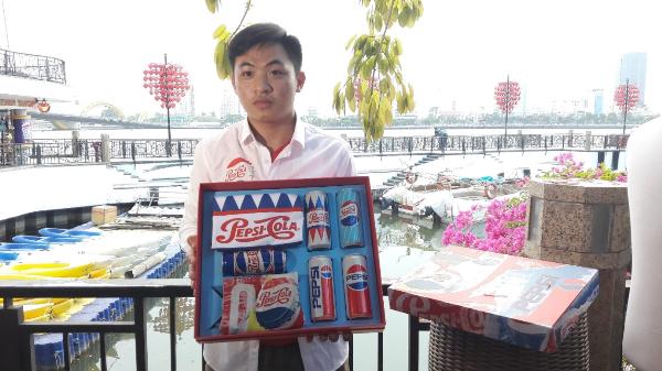 Khoảnh khắc săn quà đáng nhớ cùng Pepsi tại Đà Nẵng - Hội An - 8