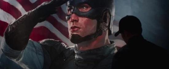 Đoán loạt phim Marvel chỉ qua một cảnh quay - 6