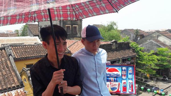 Khoảnh khắc săn quà đáng nhớ cùng Pepsi tại Đà Nẵng - Hội An - 4
