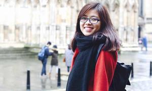 Giải pháp tự học tiếng Anh của thạc sĩ người Việt