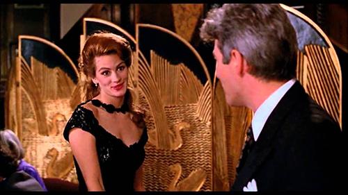 Màn biến hóa khó quên của Julia Robert trong Pretty Woman - 2