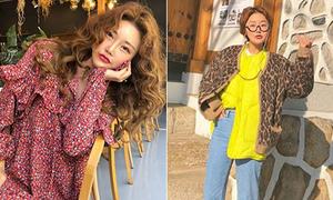 'Bà trùm' sành điệu của 'đế chế thời trang' StyleNanda