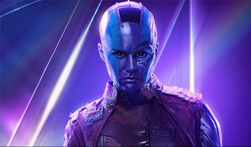 Dàn mỹ nhân siêu ngầu trong Infinity War vô cùng nóng bỏng ở ngoài đời - 8