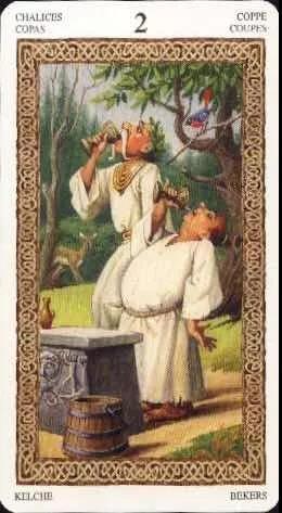 Bói Tarot: Dự đoán vận đào hoa của bạn trong tháng 5 - 2
