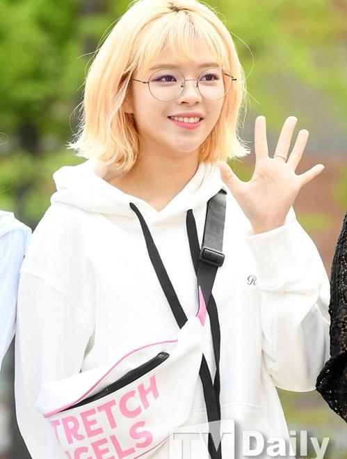 Jeong Yeon có gu thời trang