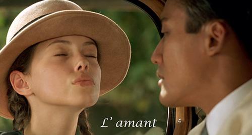Nụ hôn ngây thơ mà vẫn gợi cảm khó quên trong Người tình - 2