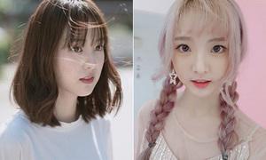 Style trang điểm khác biệt của 3 hot girl đình đám nhất Thái Lan