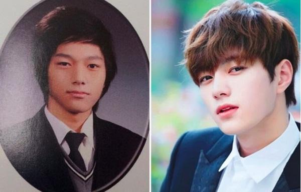 Chỉ cần đổi kiểu tóc, L đã lột xác thành mỹ nam hàng đầu Kpop. Ảnh tốt nghiệp của thành viên INFINITE nhận được nhiều lời khen ngợi của netizen Hàn.