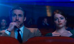 Cái kết đầy buồn bã của những kẻ khờ mộng mơ trong 'La La Land'