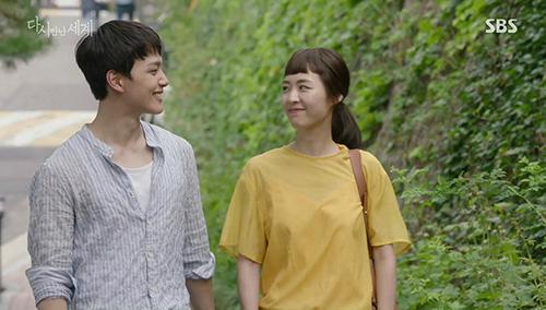 5 drama Hàn kỳ ảo với những chuyện tình ngọt không tưởng - 4