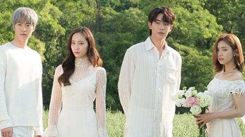 5 drama Hàn kỳ ảo với những chuyện tình ngọt không tưởng - 1