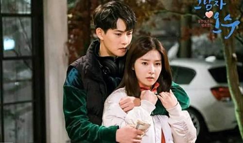5 drama Hàn kỳ ảo với những chuyện tình ngọt không tưởng