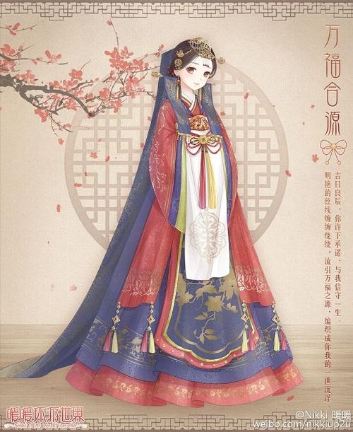 12 sao nữ khi mặc trang phục Hanbok truyền thống của Hàn - 6