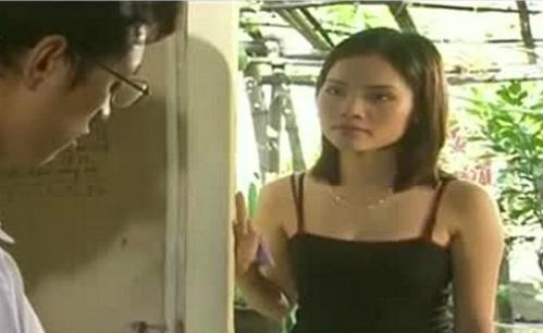 Nhân vật Trà do diễn viên Kiều Thanh thủ vai.