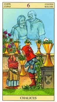 Tarot: Dự đoán vận hạn tháng 5 của bạn - 1