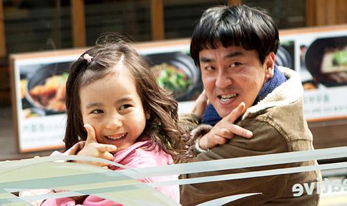 Kal So Won nổi tiếng khi mới 6 tuổi.