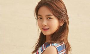 Sao nhí Kal So Won - mỹ nhân tương lai của màn ảnh Hàn