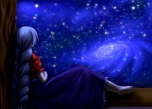 Trắc nghiệm: Vũ trụ, bầu trời, mặt đất, đại dương - Bạn thích sống ở nơi nào nhất? - 1