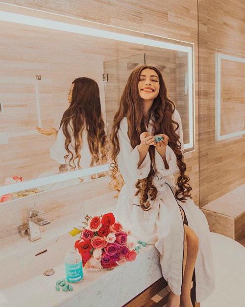 Cuộc sống sang chảnhcủa công chúa tóc mây gốc Việt - 6
