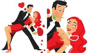 Bói vui: Chữ cái đầu tiên trong tên riêng tiết lộ gì về tình yêu của bạn?