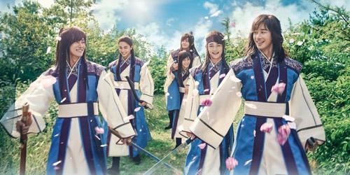 Top drama bị thần tượng Kpop dìm chết - 2
