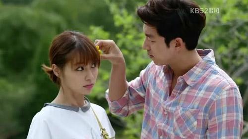 Top drama bị thần tượng Kpop dìm chết - 5