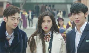 Top drama bị thần tượng Kpop 'dìm chết'