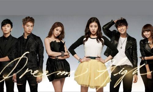Top drama bị thần tượng Kpop dìm chết - 4