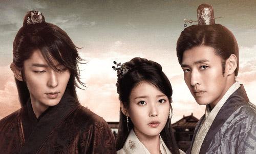 Top drama bị thần tượng Kpop dìm chết - 1