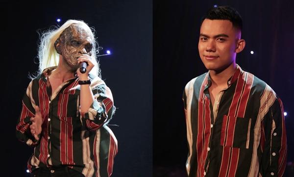 Thái Sơn - gương mặt quen thuộc ở một số cuộc thi âm nhạc trên truyền hình.