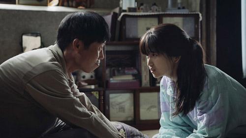 Bộ phim khiến tổng thống Hàn rơi nước mắt đoạt giải Baeksang - 2