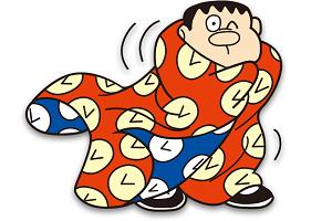 Trắc nghiệm: Bạn muốn sở hữu món bảo bối nào của Doraemon? - 1
