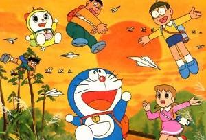 Trắc nghiệm: Bạn muốn sở hữu món bảo bối nào của Doraemon? - 2