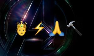 Nhận dạng 9 nhân vật trong 'Avengers: Infinity War' qua hình icon