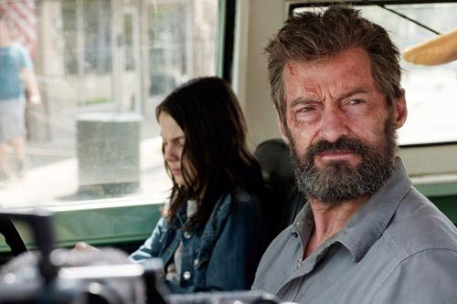Cảnh bị cắt trong Logan càng khiến bộ phim thêm bi thương và tăm tối - 2