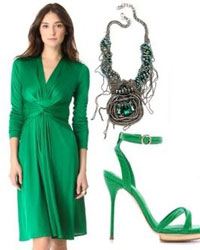 Chuyên gia tâm lý phân tích màu sắc trang phục đoán tính cách - 3