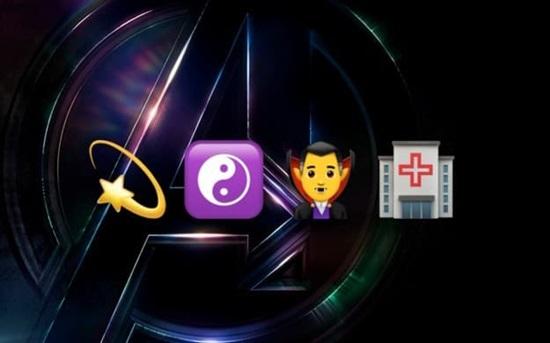 Nhận dạng 9 nhân vật trong Avengers: Infinity War qua hình icon - 4