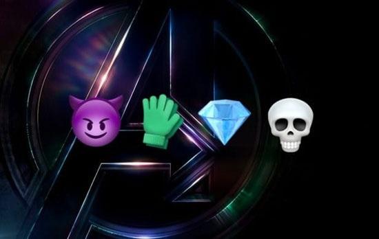 Nhận dạng 9 nhân vật trong Avengers: Infinity War qua hình icon - 8